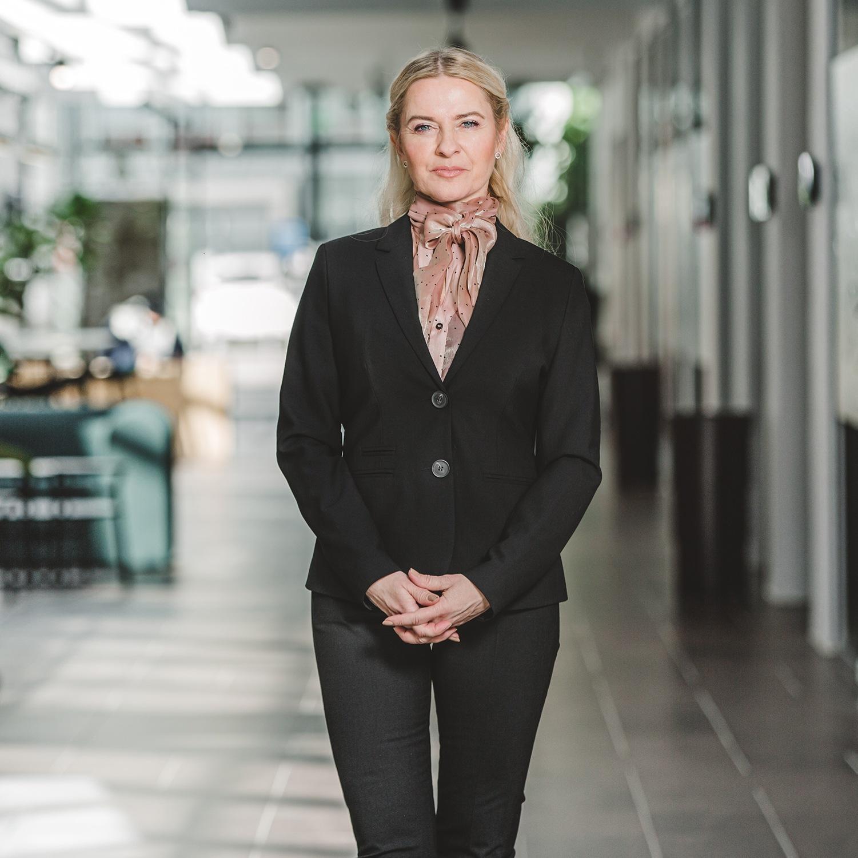 Lone CEO hos PartnerService